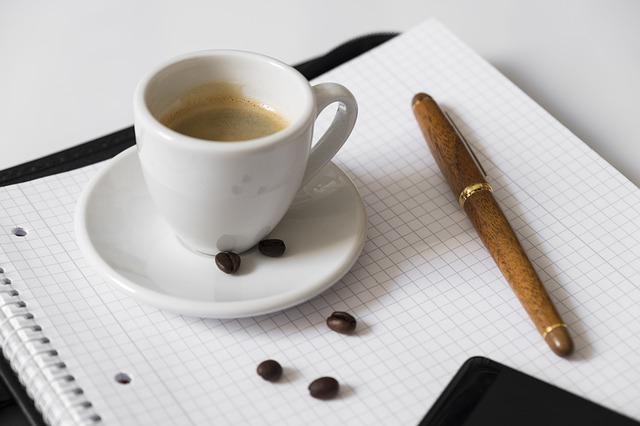 Kaffee im Unternehmen anbieten